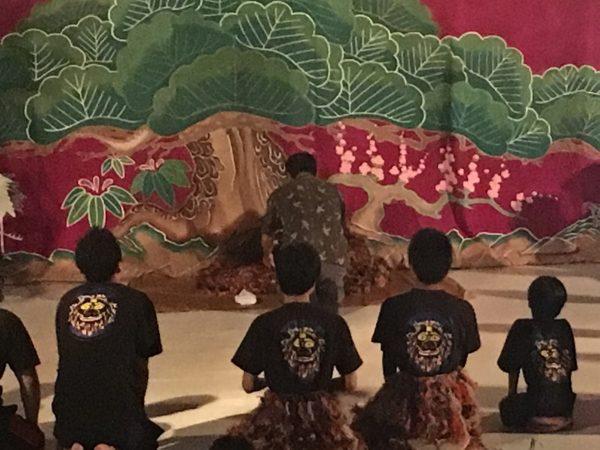 勢理客の十五夜祭り シーシーカンカンに萌え❤️の写真6