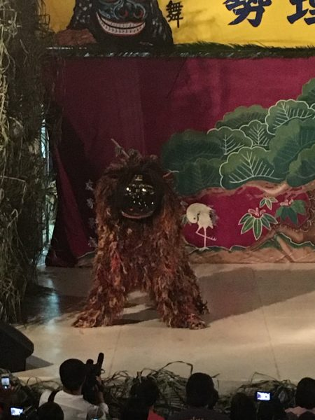 勢理客の十五夜祭り シーシーカンカンに萌え❤️の写真9