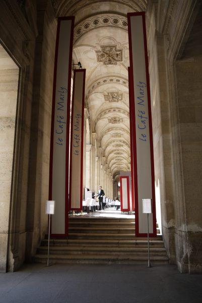 パリの漆たち① ルーブル美術館の写真10