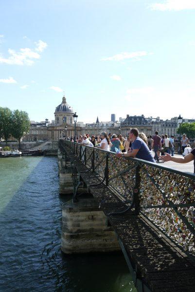 パリの漆たち① ルーブル美術館の写真8