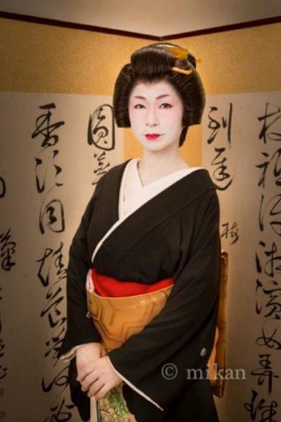 赤坂芸者がオススメする「おきなわ漆」/出展者募集の写真2