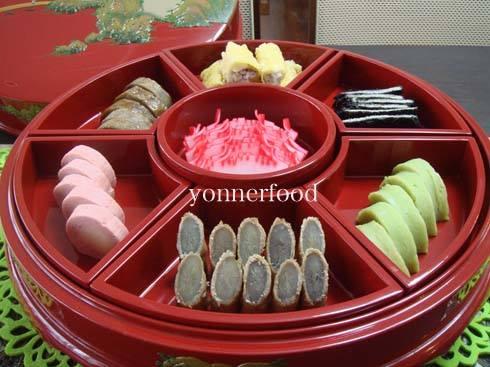 東道盆料理を作ろう よんなーフード料理教室の写真1