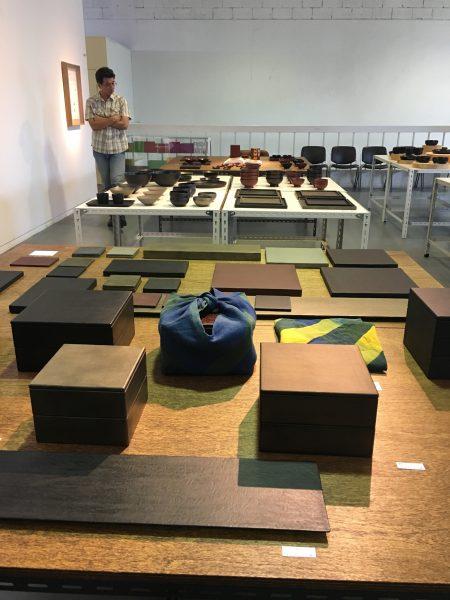 沖縄の漆器 − 角萬漆器と木漆工とけし – 11月29日までの写真7