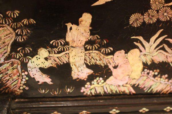 琉球漆器こぼれ話 ⑥金城聡子/浦添市美術館学芸員の写真2