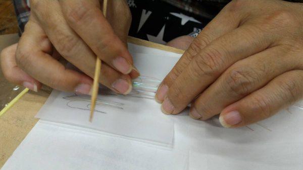 平成29年度 工芸技術者養成研修 研修生募集 授業料なんとタダです!の写真4