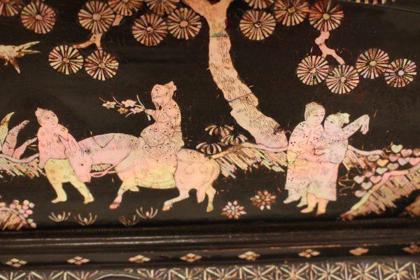 琉球漆器こぼれ話 ⑥金城聡子/浦添市美術館学芸員の写真1