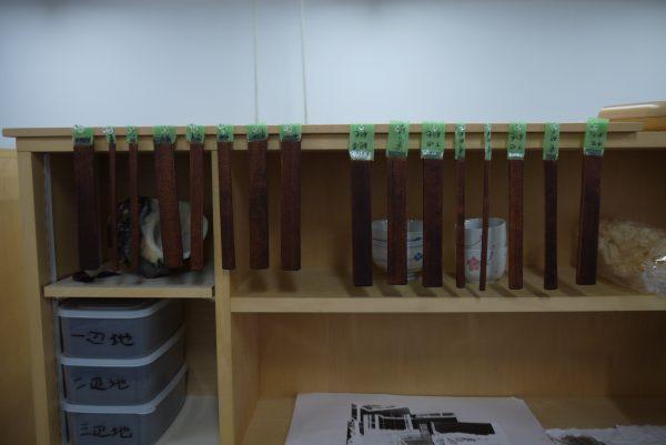 卒業制作佳境です!    沖縄県立芸大4年生レポの写真4