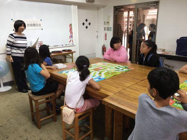 楽しく学べる漆キット 浦添市美術館の写真6