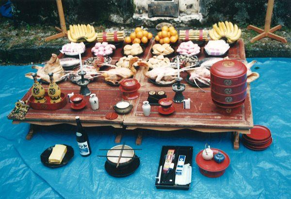 琉球漆器こぼれ話 ⑧金城聡子/浦添市美術館学芸員の写真1