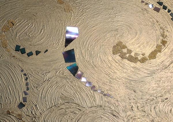 月橘の木の下で ー東道盆展示会ー/漆実験工房の写真5