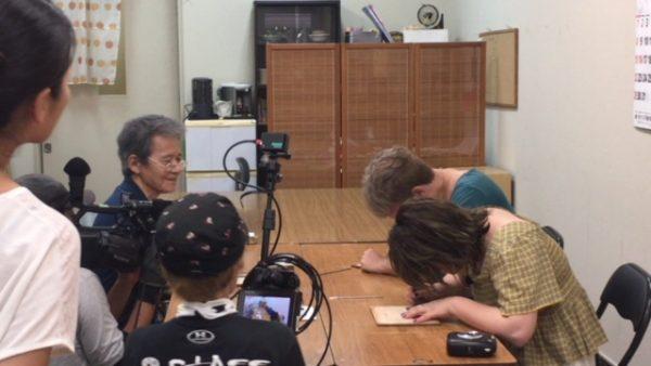 OTV『沖縄モンドウォーカー』撮影情報の写真3