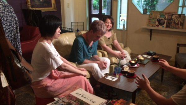 OTV『沖縄モンドウォーカー』撮影情報の写真4