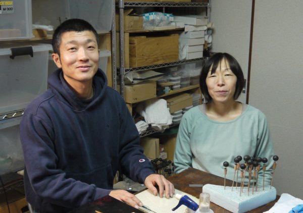 森田夫妻2