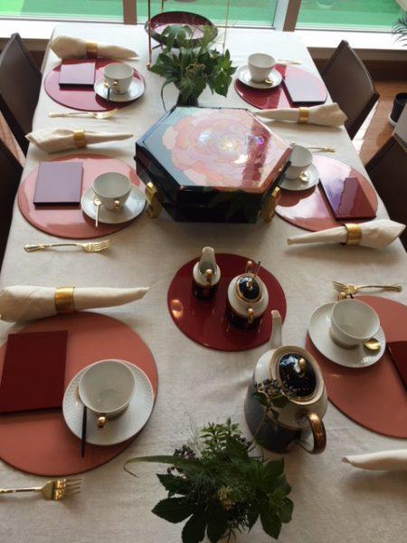 琉球王朝とうるしの世界/宜野湾市立中央公民館主催講座の写真5