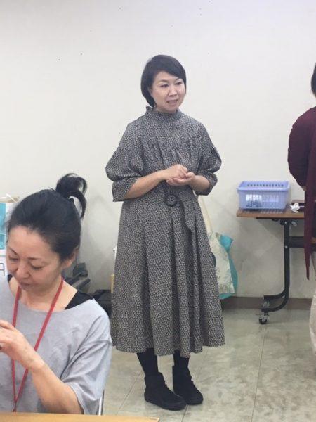 琉球王朝とうるしの世界/沈金&テーブル講座の写真9